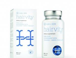 Hairvity Il nutricosmetico per le donne che previene la rott
