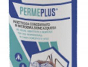 Insetticida Permeplus 6 litri