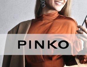 Abbigliamento Firmato Pinko