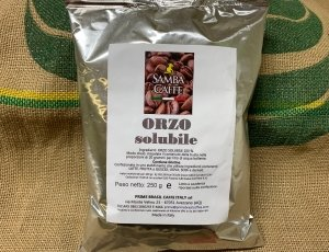 ORZO SAMBA CAFFE