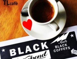 BLACK WEEK SU SHOP.TORREFAZIONELADYCAFE.COM