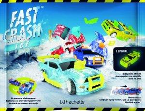 Auto Fast Crash