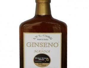 Ginseno Manna cl.70 con sconto del 15%