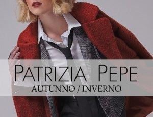 Abbigliamento donna Patrizia Pepe