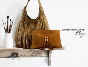 STOCK 109 BORSE CHIARA MORGANTE ALL SEASONS