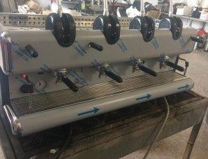 Macchina caffe San Marco a leva