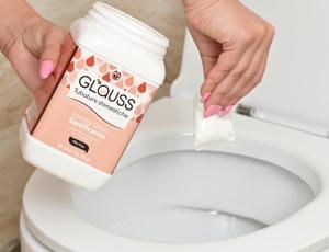 mai piu cattivi odori dai sanitari
