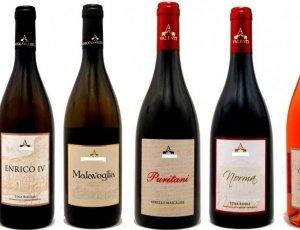 Vino tipico siciliano DOC