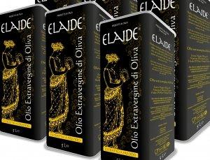 Offerta 10% di sconto su Olio extravergine Elaide Classico